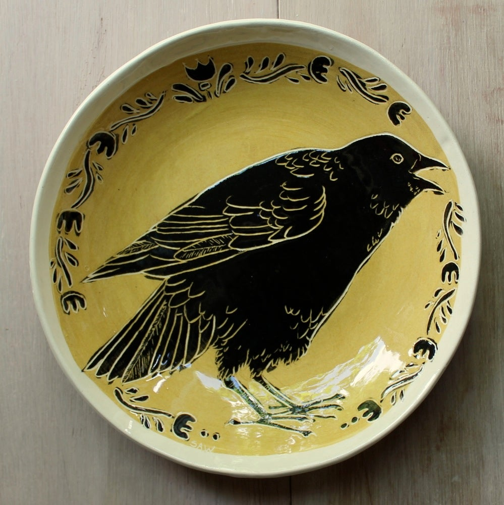 Image of Bird Dishes