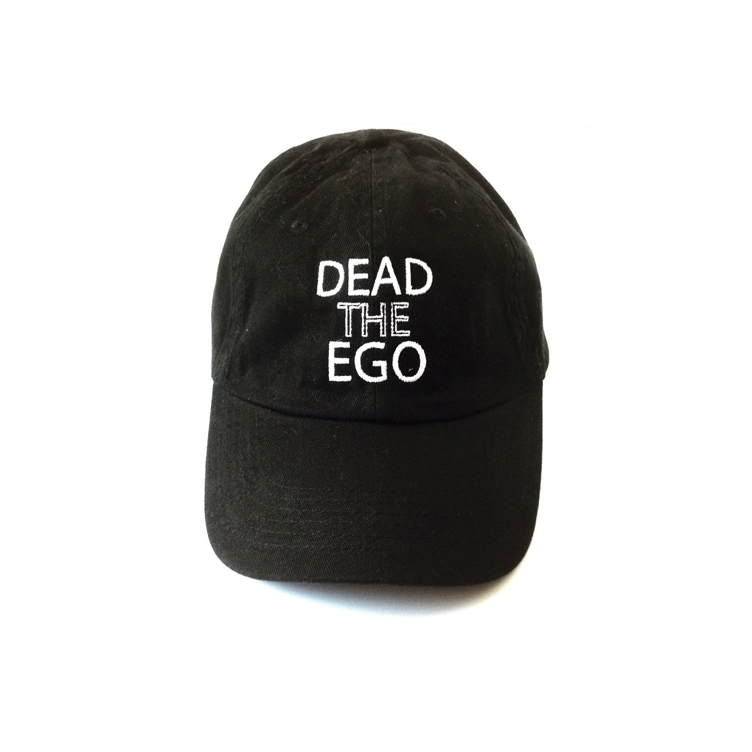 Image of KingNYC Dead The Ego Dad Hat