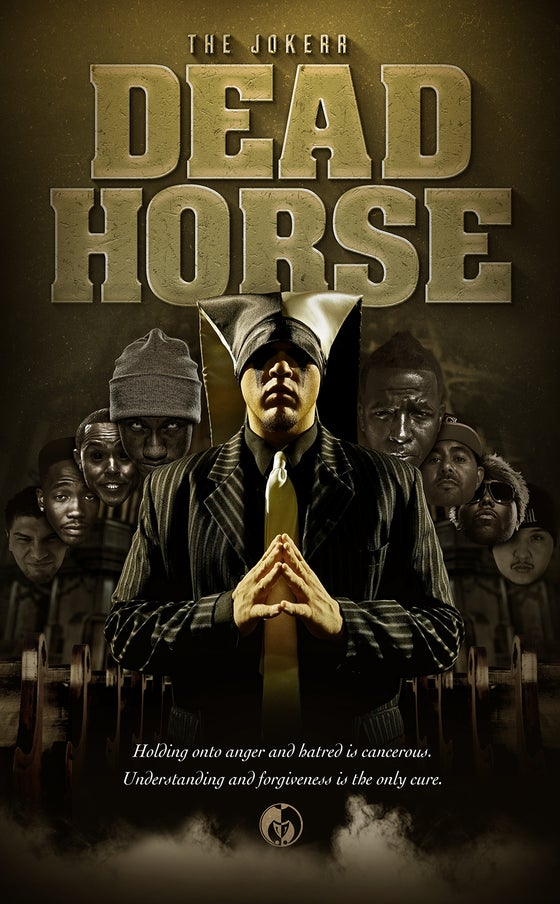 Image of DEAD HORSE POSTER