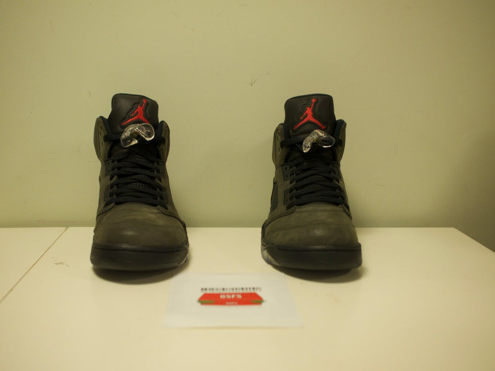 1a9a7836638193 Image of Air Jordan 5 Retro Fear Pack