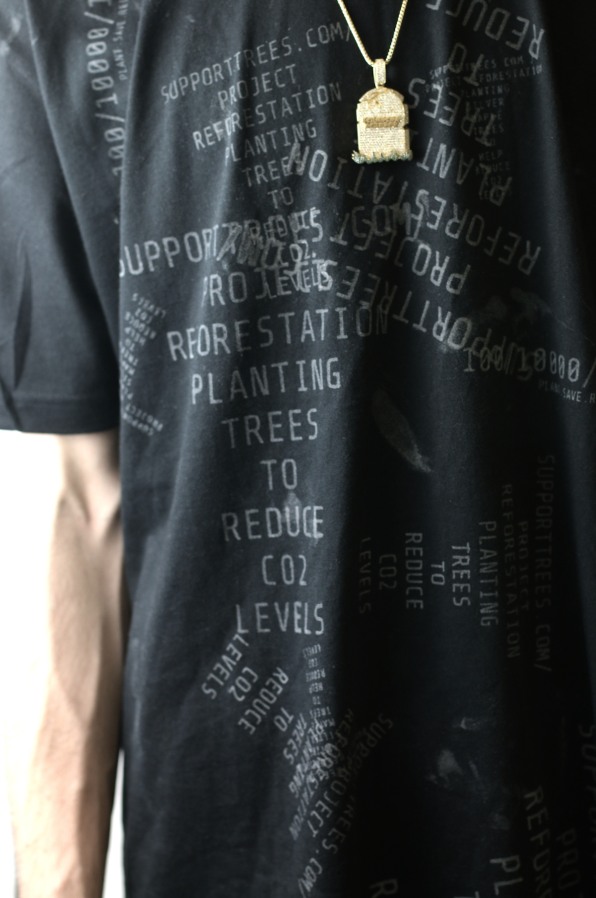 Image of PROJECT REFORESTATION [SUPPORTTREES.COM] SHIRT