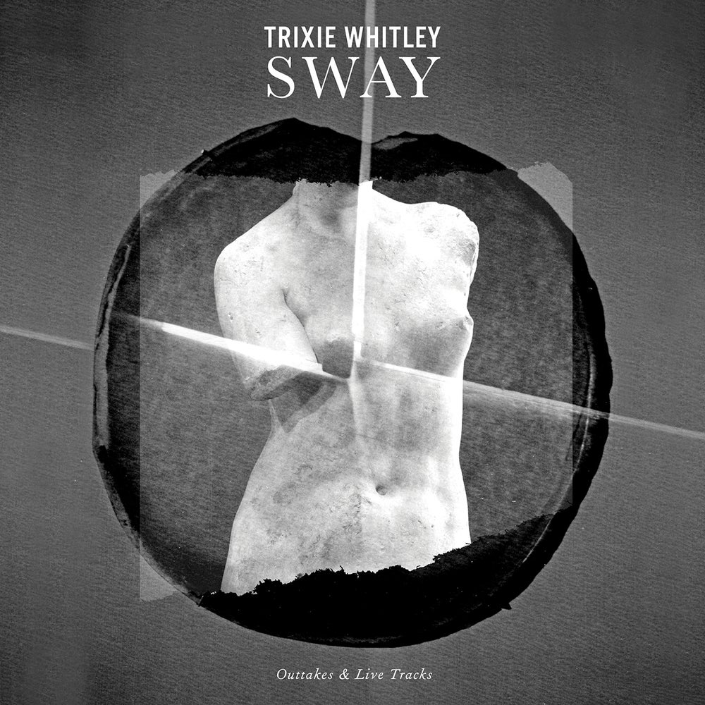 Image of Trixie Whitley - Sway (outtakes and live tracks) (Limited CD)