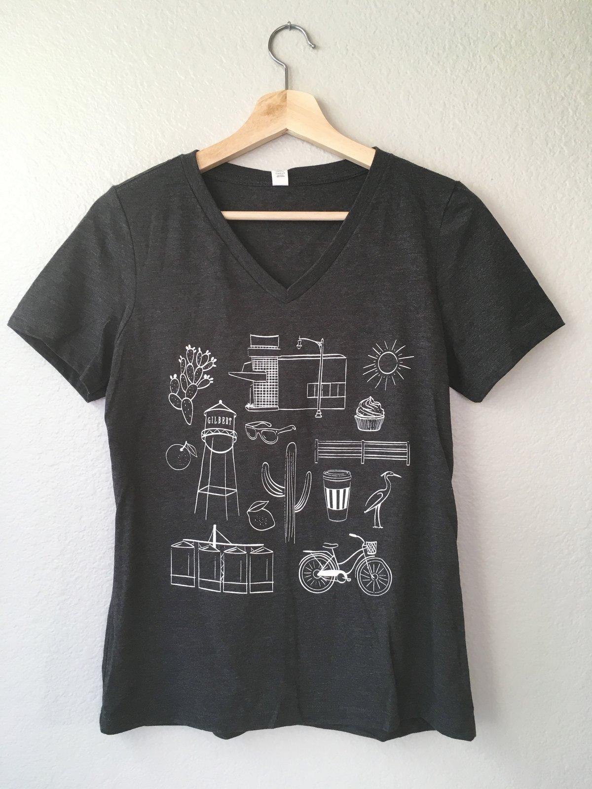 Image of ICONIC GILBERT shirt