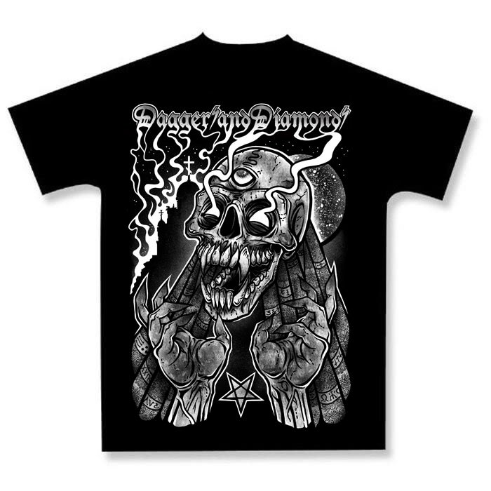 Image of High Priest Unisex T-Shirt