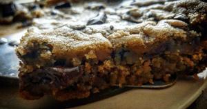 Image of Tea-Rex Paleo Cookie Bars - 4 pack