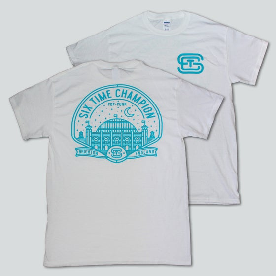 Image of Brighton Tee