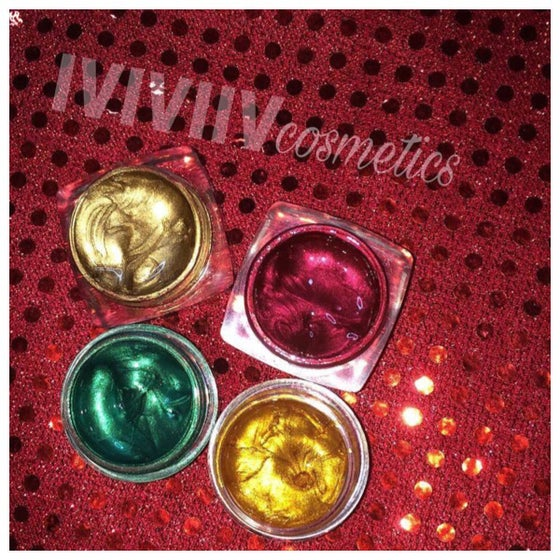 Image of Lip laquer bundle
