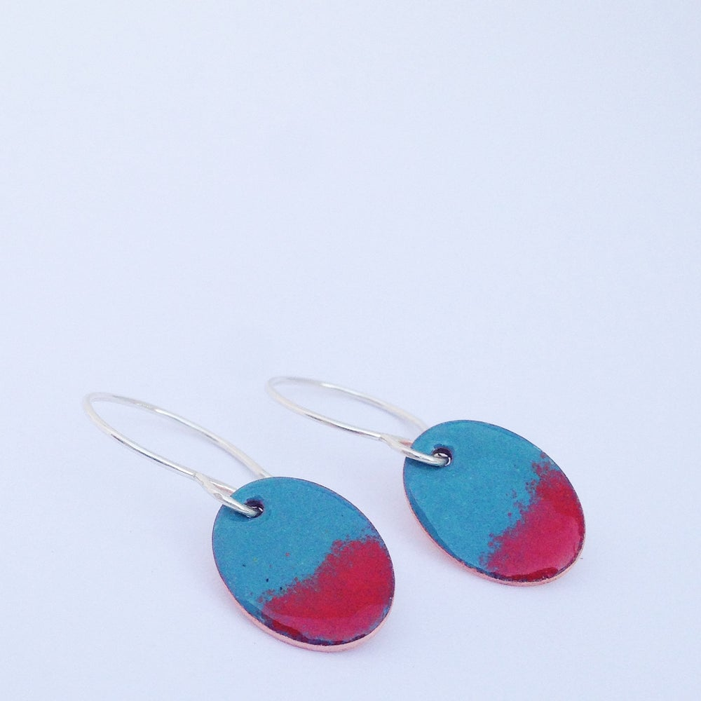 Image of val fader earrings