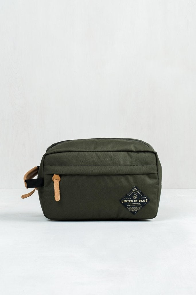 Image of United By Blue- Crest Trail Dopp Kit