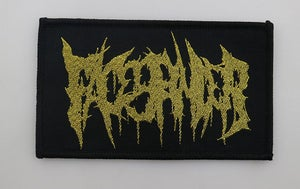 Image of FACEGRINDER patch