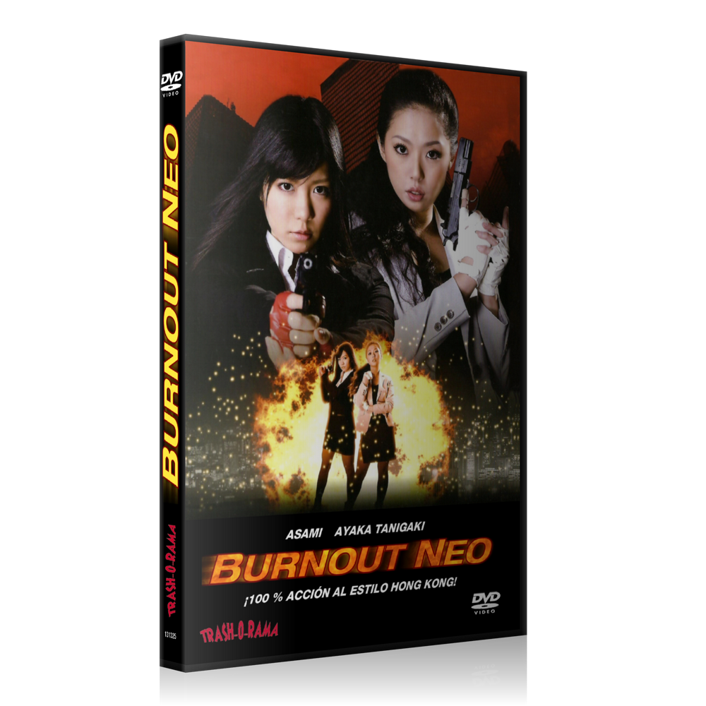 Image of Burnout Neo