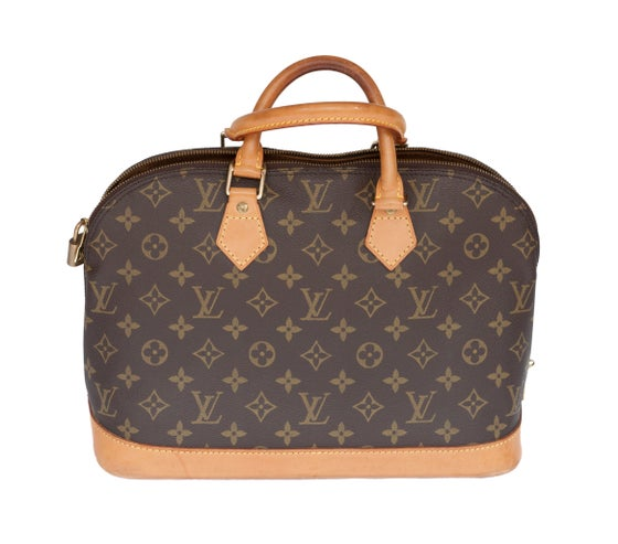 Image of LOUIS VUITTON ALMA MM