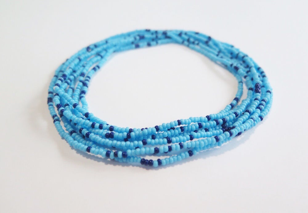 Image of Adjustable Color Necklace