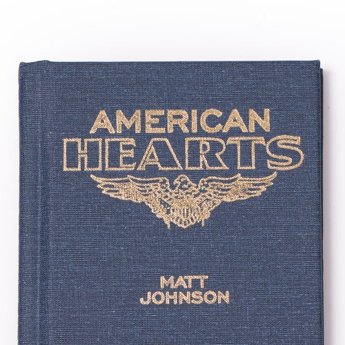 Image of American Hearts