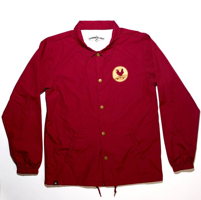 Image of Coach's Jacket