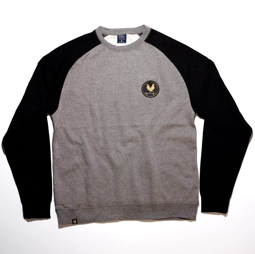 Image of The Sweatshirt