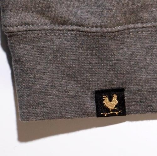 Image of The Sweatshirt