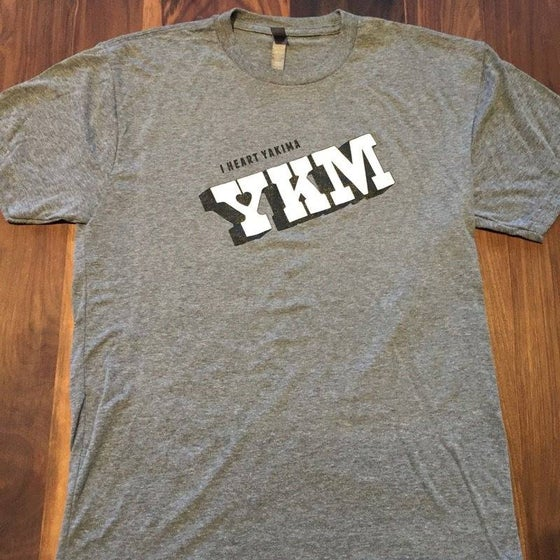 Image of YKM T-Shirt