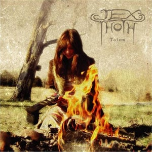 Image of Jex Thoth - Totem