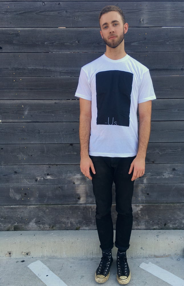 Image of Blackout Tee
