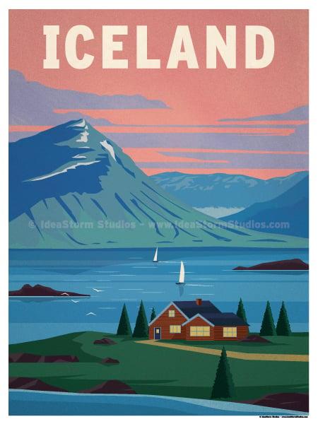 Iceland Delivery For Elderly
