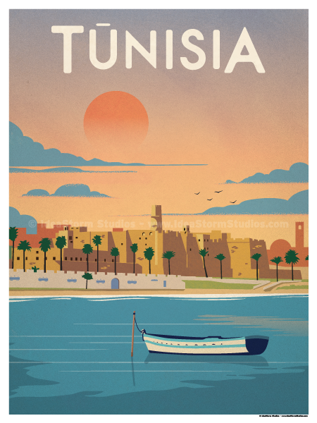 Image of Tunisia