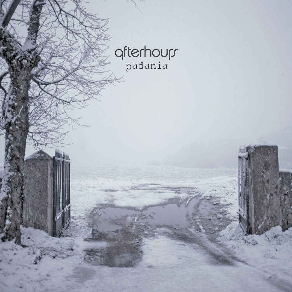 "Image of Afterhours - ""Padania"" (2013)"