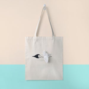 Image of Replaceable Tissue Totes - Rest with me