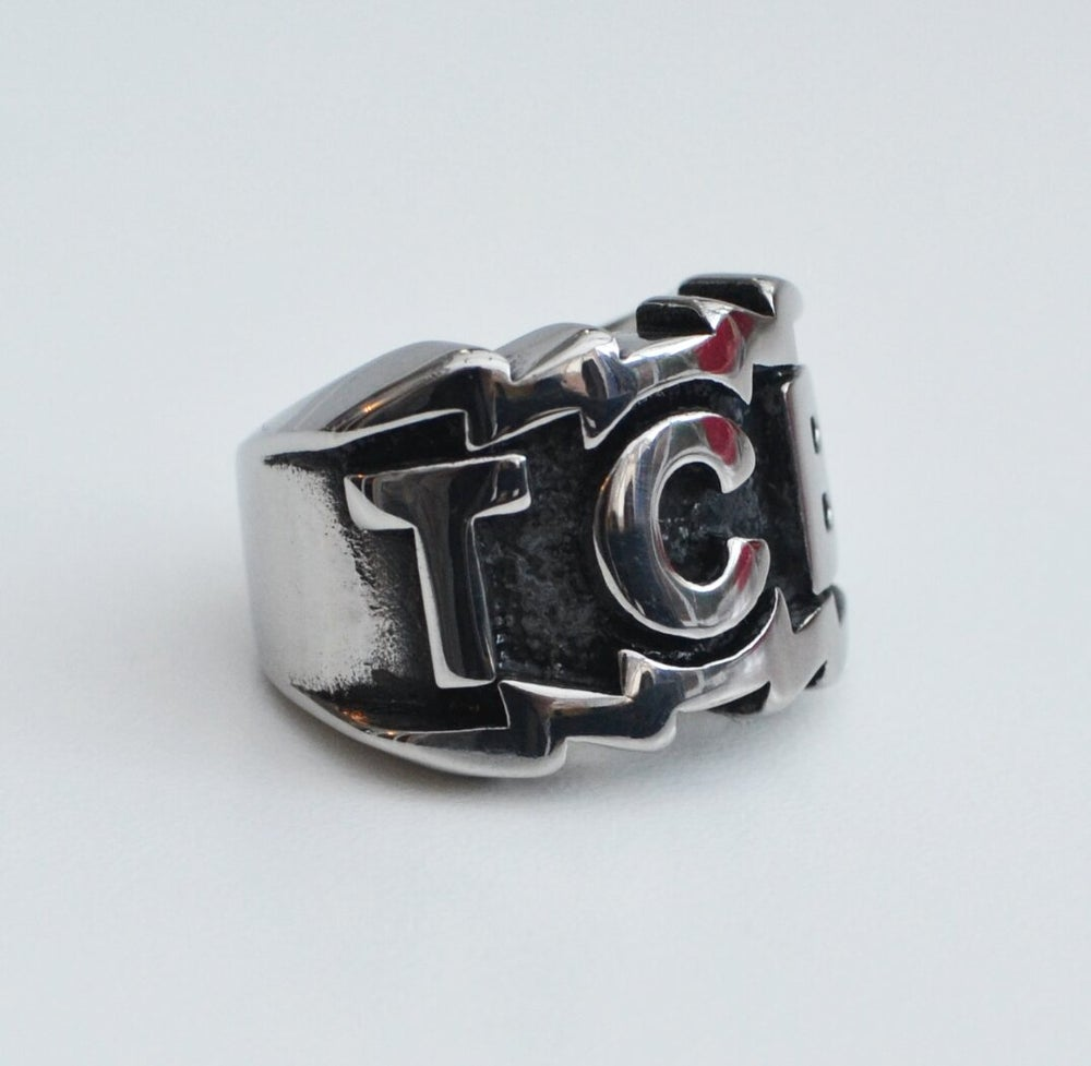 Image of TCB Ring