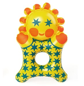 Image of Inflatable toy - Little Sun