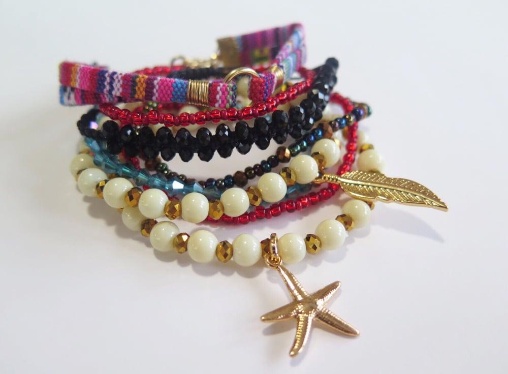 Image of Odawa Bracelet
