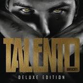 BRIGA - TALENTO (Deluxe Edition) - HONIRO STORE