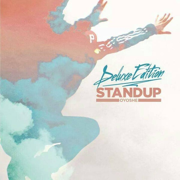 Image of Stand up - Deluxe edition