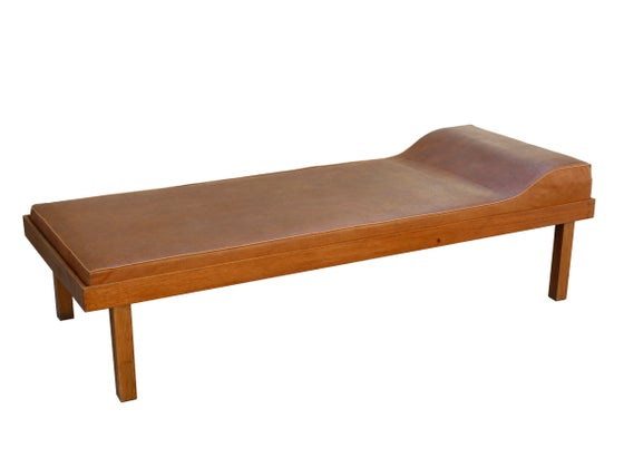 Image of Chaise lounge / Francia / Años 50