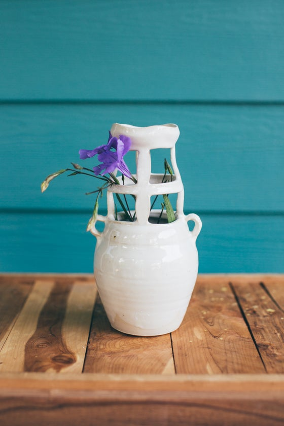 Image of Spray Vase