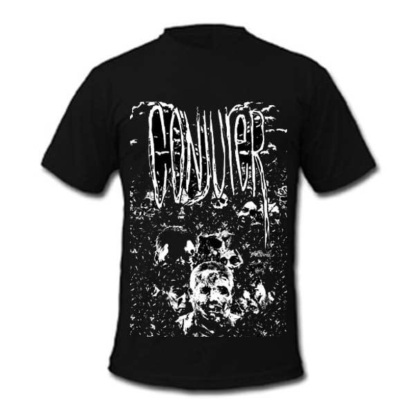 Image of 'Primitive' T-Shirt