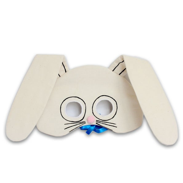 Image of Mask - rabbit