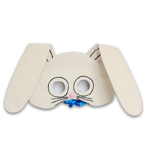 Image of Mask - rabbit