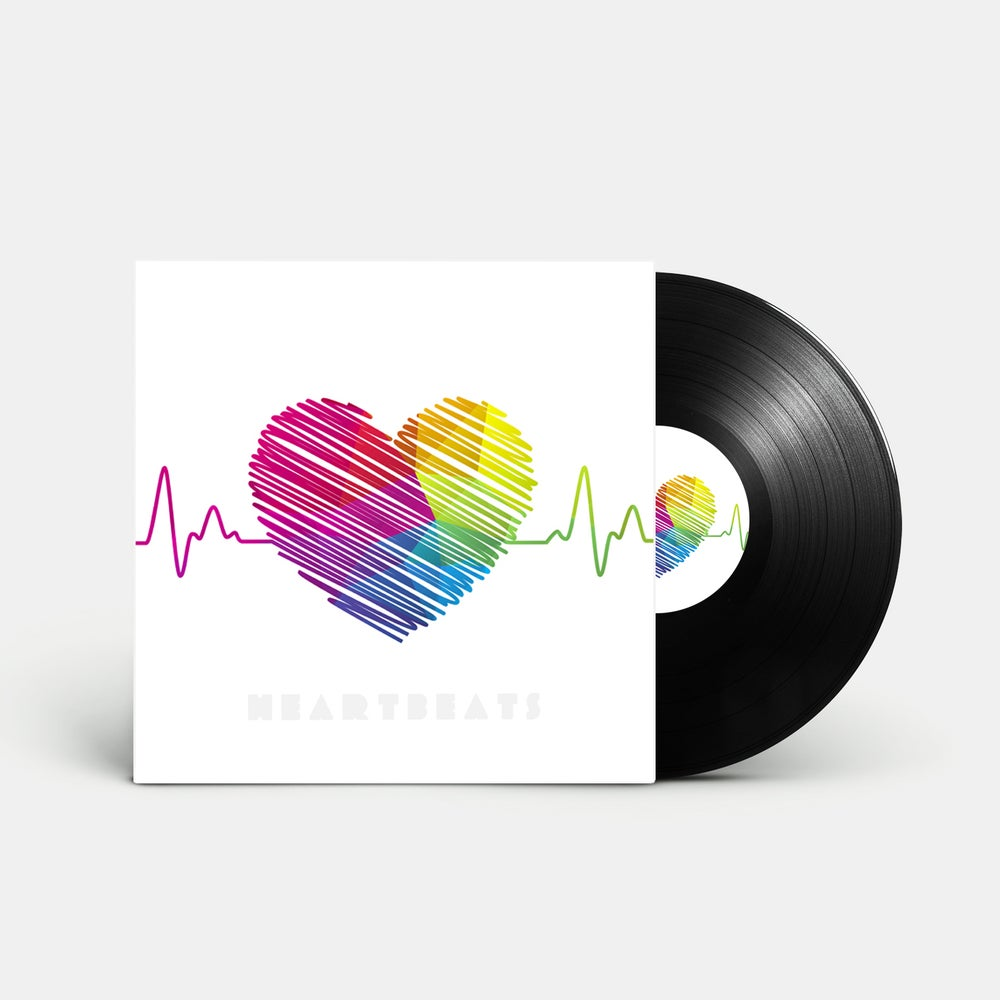 Image of Heartbeats - Album - Vinyl