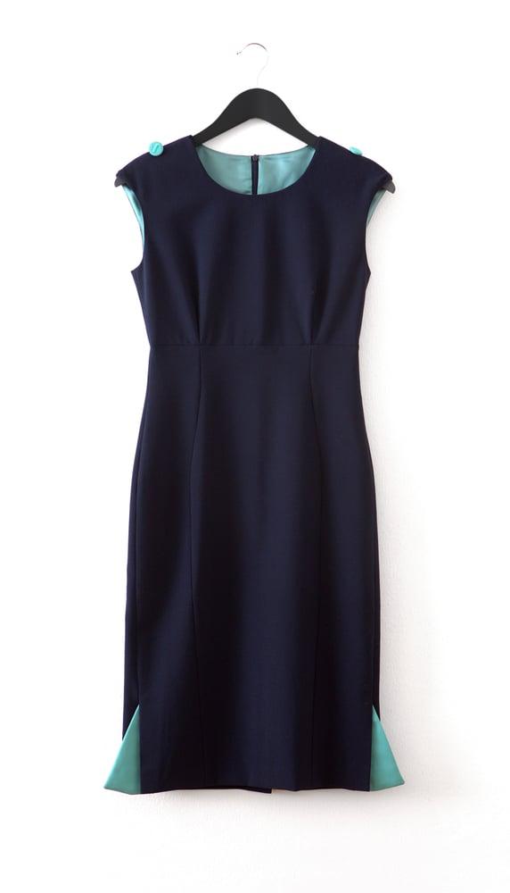 Image of Midnight DRESS