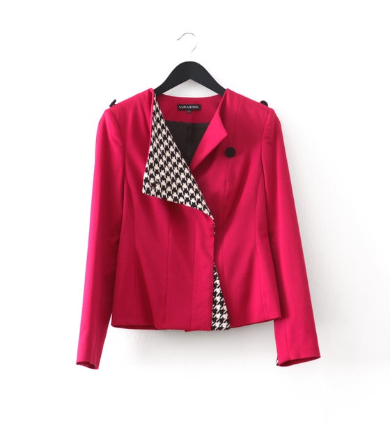 Image of Raspberry BLAZER