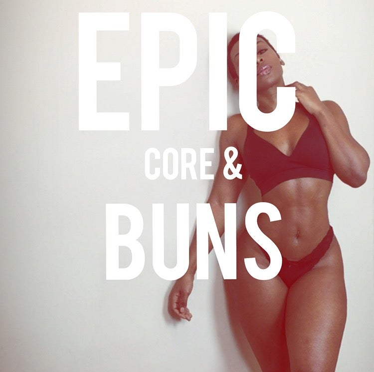 Image of Epic Core & Buns