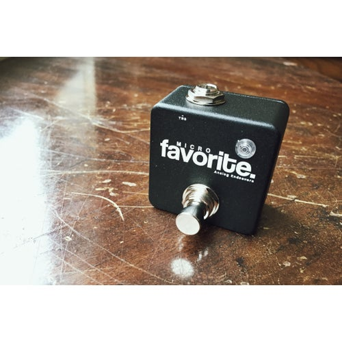 Image of Micro Favorite