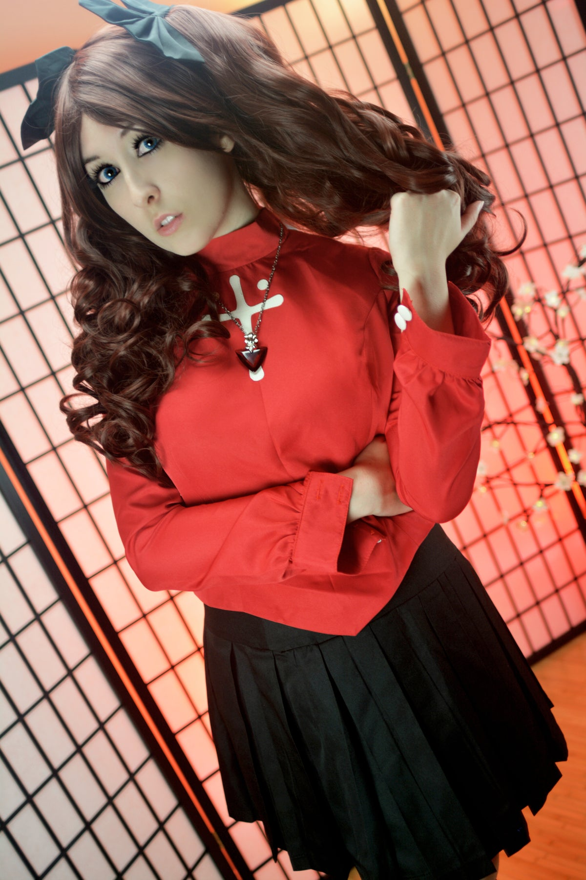 Image of Rin Tohsaka Set