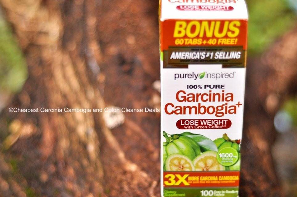 garcinia cambogia premium colon cleanse