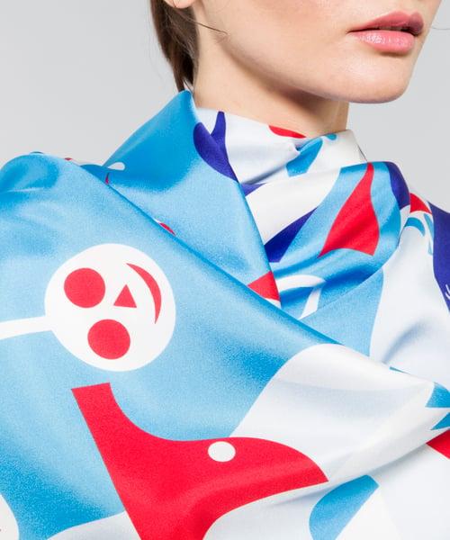 Image of Rebel Rebel turquoise