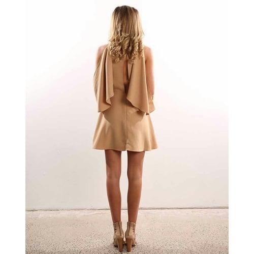 Image of Katie Flow Dress