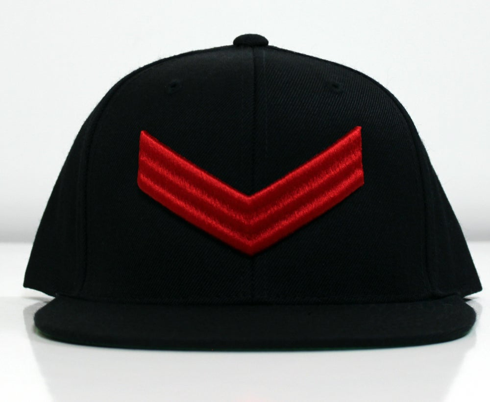 Image of THE BELLWETHER SNAPBACK