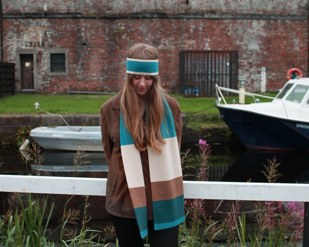Image of SCARF - MULL