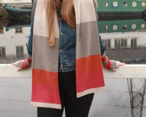 Image of SCARF - SKYE